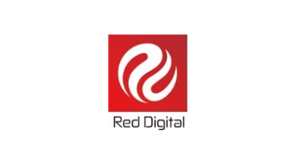Logo Red Digital